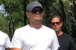 Leonardo DiCaprio phong độ trở lại sau khi bị chê béo ú, xuống sắc