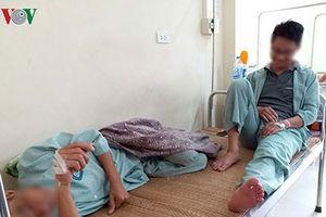 Sốt xuất huyết bùng phát tại Khánh Hòa