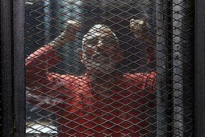 Ai Cập tử hình 75 người và phạt tù 600 người liên quan tới bạo lực