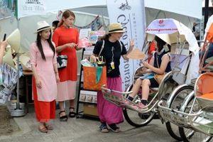 Lễ hội Việt Nam lớn nhất tại Nhật Bản