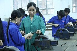 Trường nghề mạnh dạn cam kết việc làm cho sinh viên tốt nghiệp