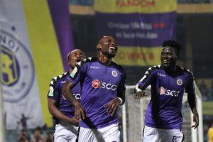 Hà Nội FC vô địch sớm 5 vòng, lập kỷ lục chưa từng có tại V-League