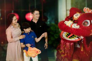 Trải nghiệm Tết Trung thu tại hệ thống khách sạn Mường Thanh