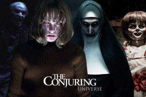 Vũ trụ kinh dị The Conjuring sẽ ra sao sau 'Ác quỷ ma sơ'?
