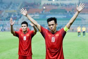 Việt Nam có thể tham dự ASIAN Cup qua Nations League phiên bản châu Á