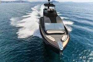 Hé lộ hình ảnh siêu du thuyền sang trọng mới của Lexus