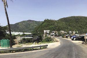 Những ngôi làng trong hóc núi