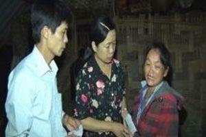 Hai chị em tử vong do bị điện giật
