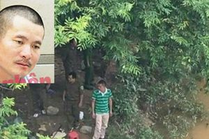 Giết người, phi tang xác ở Cao Bằng: Nạn nhân mới kết hôn nghi phạm
