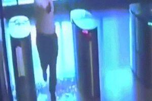 Video người đàn ông Mỹ xả súng loạn xạ trong ngân hàng, 3 người thiệt mạng