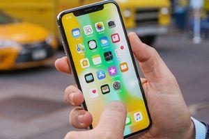 Giá trị 'thanh lý' iPhone X sau 11 tháng ra mắt đang ở mức tốt nhất