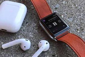 Sốc: iPhone không còn là nguồn lợi nhuận lớn nhất cho Apple