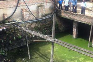 Sơn La: Cắm 1.093 mốc hành lang bảo vệ nguồn nước sinh hoạt
