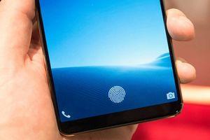Tháng sau sẽ có smartphone nhúng cảm biến vân tay trong màn hình từ Samsung?
