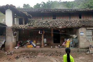 Động đất ở châu Á