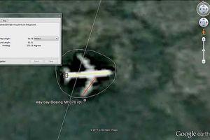 Hé lộ thông tin về người tự nhận tìm thấy vị trí máy bay MH370 rơi ở Gia Lai