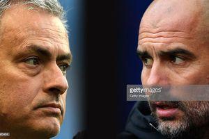Thất vọng với Mourinho, huyền thoại M.U đòi mời Pep Guardiola
