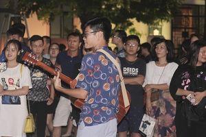 Du ca 'Ước' – Khúc nhạc tình thương của những người trẻ