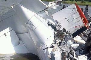 Rơi máy bay chở khách ở Nam Sudan, 21 người thiệt mạng