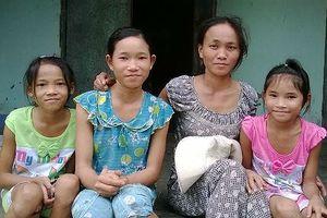Nước mắt phía sau 'xóm cười mỉm' độc nhất Việt Nam