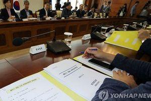 Hàn Quốc họp khẩn tìm cách đối phó với virus MERS