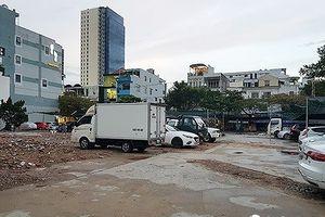 Đà Nẵng : Lấy ý kiến nhân dân về quy hoạch 2 bãi đỗ xe tập trung