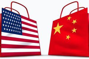 Thặng dư thương mại Trung Quốc - Mỹ lên cao kỷ lục khi căng thẳng tăng cao?