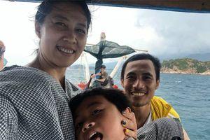 4 tháng sau scandal 'vỗ mông người showbiz', cuộc sống của rocker Phạm Anh Khoa đã bớt dần u uất