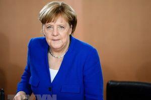 Đức: Tỷ lệ ủng hộ liên minh CDU/CSU và SPD xuống mức thấp kỷ lục