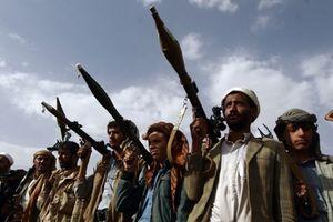 Thủ lĩnh Houthi cáo buộc liên quân Arab cản trở đàm phán về Yemen