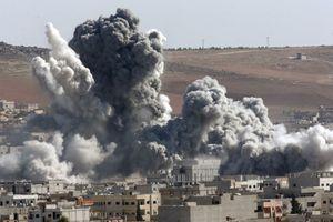 Nga tố Mỹ ném bom chứa chất phốt pho trắng tại Syria