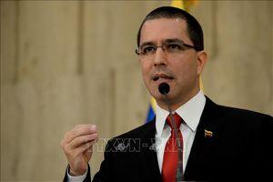 Venezuela lên án âm mưu của Mỹ 'chống lưng' kế hoạch lật đổ Tổng thống Maduro