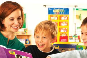 Tâm sự của bà mẹ đã giúp con học giỏi lên nhờ 'chọn yêu thương thay kỷ luật'