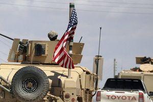 Mỹ động binh ở Đông Nam Syria, gửi 'thông điệp đanh thép' tới Nga