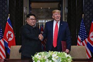Triều Tiên muốn Mỹ không trì hoãn tuyên bố chấm dứt chiến tranh
