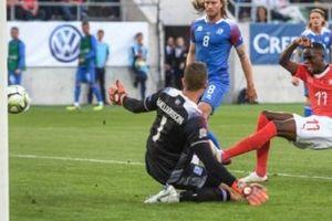 5 điểm nhấn Thụy Sĩ 6-0 Iceland: Shaqiri 'nhắc khéo' Klopp, Iceland từ bỏ sở trường