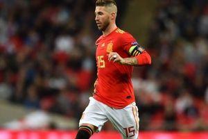Ramos: 'Chẳng ai nhớ tính mạng gia đình tôi đã bị đe dọa ra sao'