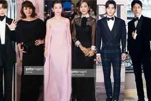 New York Fashion Week 2018: 'Chị đại' Kim Hye Soo, Lý Băng Băng và Jessica Jung tỏa sáng bên dàn 'soái đệ'