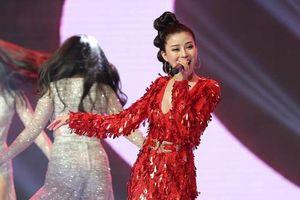 Chung kết Siêu mẫu Việt Nam 2018: Sân khấu lớn đầu tiên của Quán quân The Voice