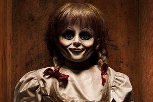 Biên kịch 'The Nun - Ác quỷ ma sơ' sẽ ngồi ghế đạo diễn và tiết lộ nội dung 'Annabelle 3'
