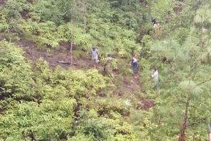Nghệ An: Cụ bà 90 tuổi mất tích được tìm thấy tử vong trên núi