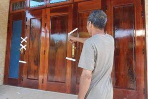 Người vợ bị chồng sát hại rồi phi tang xác ở Cao Bằng định bỏ đi từ Rằm tháng 7