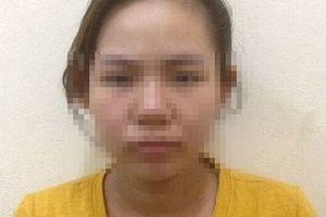 Đình chỉ vụ án mẹ trầm cảm, dìm chết con 33 ngày tuổi ở Hà Nội