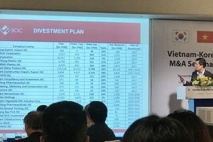Việt Nam thu hút các nhà đầu tư Hàn Quốc