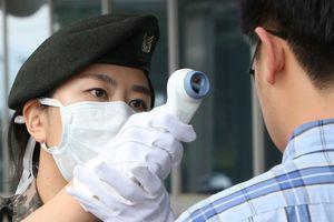 Virus 'tử thần' MERS-CoV xuất hiện trở lại tại Hàn Quốc