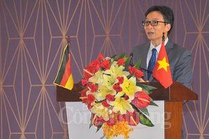 Đại học Việt Đức nơi hội tụ tinh hoa của nền giáo dục Đông - Tây