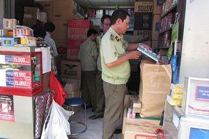 Bến Tre: Kiểm soát mạng lưới buôn bán thuốc lá