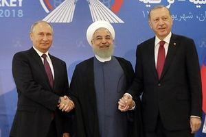 Chỉ có thể giải quyết cuộc xung đột Syria thông qua đàm phán