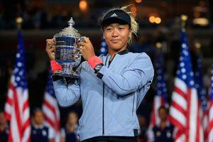 Thắng Serena Williams, Naomi Osaka trở thành tay vợt nữ Nhật Bản đầu tiên vô địch Grand Slam