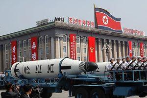 Truyền thông Nhật Bản đồng loạt đưa tin Triều Tiên kỷ niệm Quốc khánh